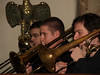 "Griffon Brass Band : Photos from Griffon Brass Band concert, ""Rhapsody"" at Christ Church Cathedral, Montreal 17 January 2008 with guest soloist, Ronald Baron, principal trombonist with The Boston Symphony. Robert plays trombone in Griffon Brass which is a British style brass band. Click on this link to see Montreal Gazette review:- http://communities.canada.com/MONTREALGAZETTE/blogs/wordsandmusic/archive/2008/01/18/brass-with-class.aspx"
